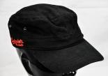 Budweiser Bier Baseball-Cap, Army-Cap, Schirmmütze, Rot/Schwarz
