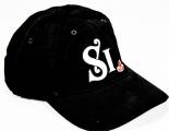 Sierra Tequila Baseball-Cap Si - Cap, Schirmmütze, Weiß/Schwarz