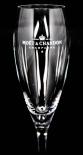 Moet Chandon, Champagner Glas, Flöte, Impèriale Flute 0,1l