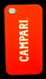 Campari Likör, Iphone 4 / 4S Handyhülle, Case, Schutzhülle, rot