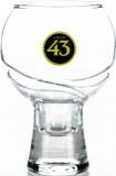 Likör 43 Cocktailglas, Ballonglas, Cuarenta y Tres. Große Ausführung