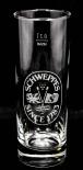 Schweppes Vodka Lemon Longdrinkglas, Since 1783 Wappen, 0,2l
