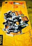 Aperol Spritz, Banner Horizontal, 200 x 100cm