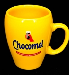 Chocomel Kakao, Kakao Becher, Tasse, orange, Kakaobecher Tasse