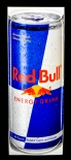 Red Bull Energy, Aufkleber Dose, 26 x 9,5cm