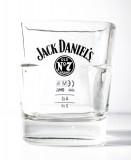 Jack Daniels Whiskey No 7 Whiskeyglas,Tumbler Glas, Gläser, Facettenschliff.
