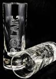 Polar Limes Vodka Relief Glas, Longdrinkglas Carsten Kehrein