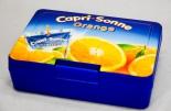 Capri Sonne Brotdose, Lunchbox, Plastikdose