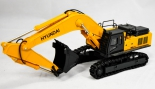 HYUNDAI HEAVY INDUSTRIES ROBEX 800 lC-7A, 1:50, in OVP