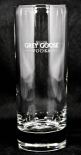 Grey Goose Vodka Longdrinkglas 2cl 4cl, APS weiß