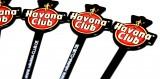 Havana Club Rum, 10 x Stirrer, Umrührer, Cocktailrührer.