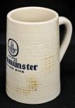 Altenmünster Bier, Tonkrug, Steingut-Krug, Sammelkrug Brauer Bier