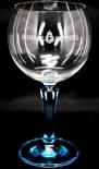 Bombay Sapphire Glas / Gläser, Ginglas, Ballonglas, 68cl, runder Fuß