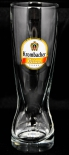Krombacher Bier Glas / Gläser, Bierglas / Weizenbiergläser, Starcup 0,3l