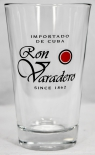 Ron Varadero Rum, Importado Longdrinkglas, Cocktailglas