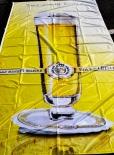 WARSTEINER BIER BRAUEREI HOCHFORMAT FLAGGE 350 x 150cm