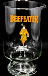 Beefeater Gin, Glas-Pitcher, ca. 1,0 l