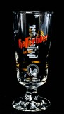 Hasseröder Bier Schwarzbier Cup, Bierglas, Rastal - 0,3l
