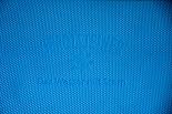 Gerolsteiner Sprudel, Yogamatte, Gymnastikmatte, blau, 180 x 60,5 cm