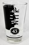 Likör 43, Licor 43, Cuarenta y tres, Latte, Likörglas Milk, Glas, Gläser