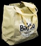 Bayao Caipirinha, Strandtasche, beige, Beachbag mit Tragegurt