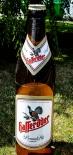 Hasseröder Bier Brauerei, XXL aufblasbare Flasche, Bottle Bob