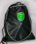 Heineken Bier UEFA Champions League Rucksack/Tasche-- Neuware!!!