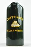 Cutty Sark Scotch Whisky, Pitcher, Wasser Karaffe, dunkelgrün, kleine Ausführung