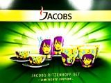 Jacobs Ritzenhoff Kaffee, Editions-Set , Edition 13, Limited Edition!