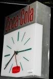 Coca Cola, Wanduhr, Uhr, Retro Style, 40er/50er Jahre, SELTENHEITSWERT!!!