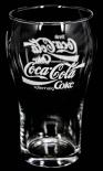 Coca Cola Glas / Gläser CLASSIC klar 0,2l