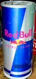 Red Bull Energy, Gastro Kühlschrank Dose, Vestfrost, Ausstellungsstück