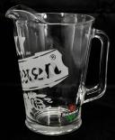 Heineken Bier, Glaskaraffe, Pitcher, 1,5l Heineken