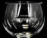 Tanqueray Gin Glas / Gläser, Ginglas, Ballonglas, sehr edel..