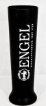 Engel Bier, Bierglas, Biergläser, Glas / Gläser, schwarz satiniert, 0,3 l