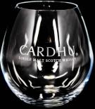 Cardhu Whisky, Whiskey, XXL Tumbler Whiskyglas Glas, Whiskey Glas