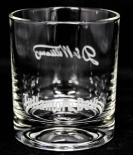 Tullamore Dew, Whiskey, Whisky Tumbler D.E. Williams, Glas, Gläser