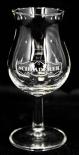 Schladerer Kirschwasser, Likörglas, Glas, Gläser, Tasting Nose, kleine Ausf.