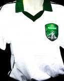 Heineken Bier, Poloshirt, Champions League, grüner Kragen, Gr. L...sehr edel