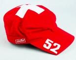 Rivella Limonade, Baseball-Cap, Mütze, Cap, Schirmmütze, Schweiz, Rot-Kreuz