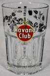 Havana Club Rum Stapelglas Fan Edition I