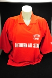 Original Southern Comfort, Polo Shirt All Stars Gr.XL mit Logo OVP NEU