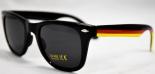 WM, EM, Fußball, Deutschland Sonnenbrille UV 400
