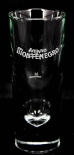 Amaro Montenegro Likör, Longdrinkglas, Gläser, schwere Ausführung, 2cl, 4cl