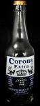 Corona Extra Bier, XXL Decoflasche, sehr massiv und schwer.