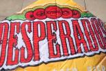 Desperados Bier Sonnensegel, Sonnenschutz 280 x 150cm