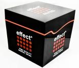 Effect Energy Design Eiswürfelbehälter, Flaschenkühler, schwarz, Hochglanz