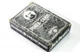 Jack Daniels Whisky, Kartenspiel-Poker Editon, black, Kartenspiel