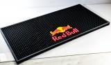 Red Bull Energy, XXXXXXXL Barmatte, Abtropfmatte, schwarz !!