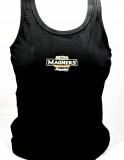 Magners Cider, Damen Trägershirt, Spaghetti Shirt, Gr.M